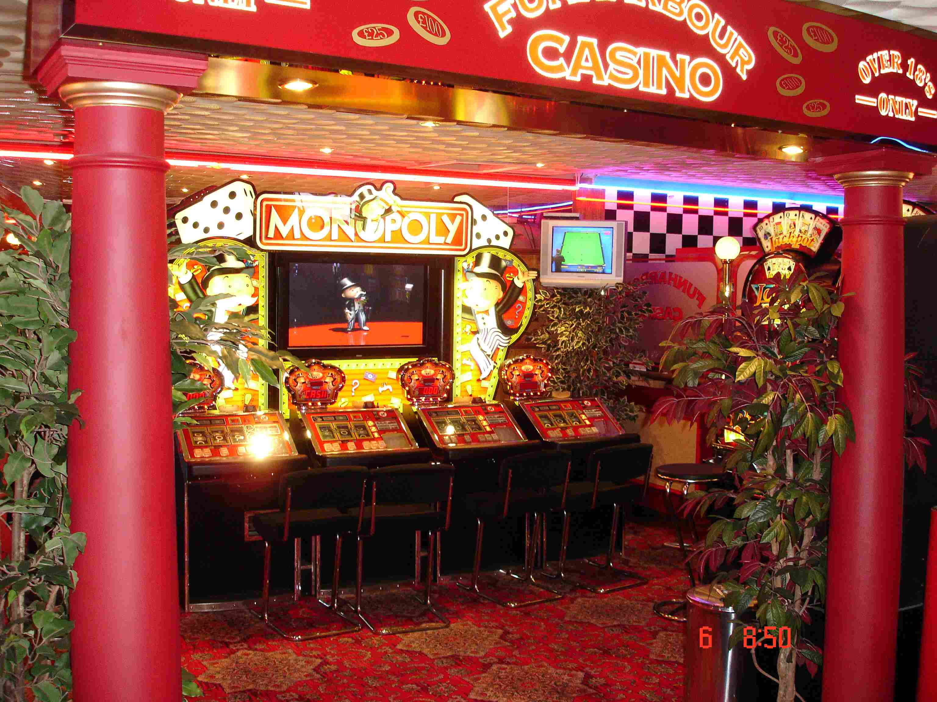 Play Arcade Games at Casino.com UK & Get up to a £400 Bonus!